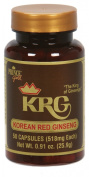 Korean Red Ginseng 518mg 50C