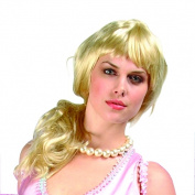 RG Costumes 60089 Fairy Wig - Blonde