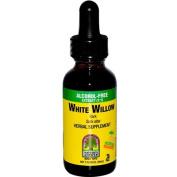 Natures Answer 0325746 White Willow Bark Alcohol Free - 1 fl oz