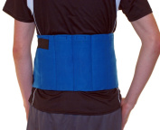 Cool Relief CRIU-1 Universal Ice Pack Cold Wrap by Cool Relief -1 Removeable Insert