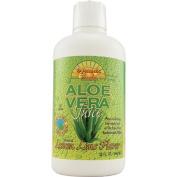 Dynamic Health 0612556 Organic Aloe Vera Juice Lemon Lime - 32 fl oz