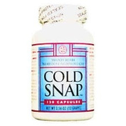 Ohco, Cold Snap, 60 Capsules