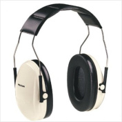 Peltor 247-H6A/V Er H6A-V Ear Muffs Low Profile