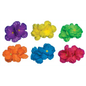 Floral Hair Clip - Assorted