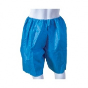 ReliaMed ZZR302LRG ReliaMed Exam Shorts Large waist 80cm  - 110cm 100 Per Case