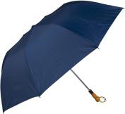Haas-Jordan by Westcott 4303 150cm . Folding Golf Umbrella Navy