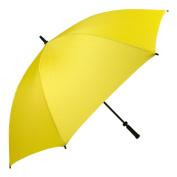 Haas-Jordan by Westcott 7649 Pro-Line Umbrella Yellow