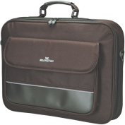Manhattan Products 421560 Empire Notebook Briefcase - Black