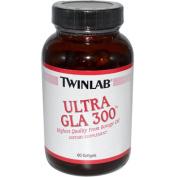 Twinlab 0265348 Ultra GLA 300 - 300 mg - 60 Softgels