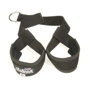 Schiek Sports AB-1400 Abs Strap for Cables in Black