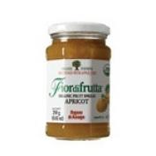 Fiordifrutta 85250 Fiordifrutta Apricot Spread- 6-8.82 OZ