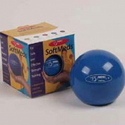 FitBALL FBSM4 FitBALL SoftMeds Blue 2kg