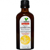 Pronatura 0383166 Kombucha Press Extract - Sugar Free - 100ml