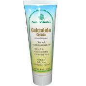 Natureworks 59112 120ml/114 g Calendula Cream
