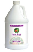 Earth Friendly Products PL9665/04 Lavender Hand Soap 3.8l - Case of 4