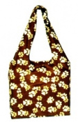 Bangalla Bags BG-1paw Bangalla Bags Paws Everyday Bag