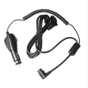 GARMIN PC INTERFACE CABLE WITH CIGARETTE LIGHTER ADAPTER