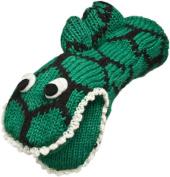 Nirvanna Designs MT Dino B Dinosaur Mittens - Baby