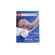 Bulk Buys UU682 Anti-snoring nose clip Case of 12