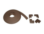 Kid Kusion 5060 Toddler Kusions for Table Brown
