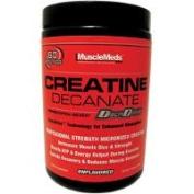 MuscleMeds MUSMCREA300GUNFLPW Creatine Decanate 300 g
