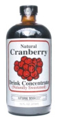 Natural Sources 0121988 Cranberry Concentrate Drink - 16 fl oz