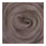 Wistyria Editions 60171 Wool Roving 30cm . 5ml-Taupe