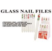 Puka 2751 Glass Nail File #2