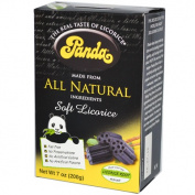 Panda 0163006 Soft Licorice - 210ml