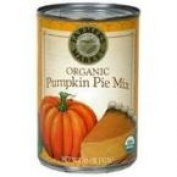Farmers Market 25621 Farmers Market Canned Pumpkin Pie Mix - 12x15 Oz