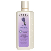 Jason Natural Cosmetics Hair Care Natural Lavender Conditioner Everyday Hair Care 470ml 217961