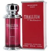 Thallium By Jacques Evard Eau De Parfum Spray 100ml