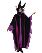 Disguise 5093DI Womens Disney Deluxe Maleficent Costume