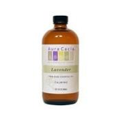 Aura Cacia Lavender Essential Oil 470ml bottle 188930