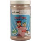 Macrolife Naturals 1064591 Jr. Macro Reds for Kids Berri - 100ml