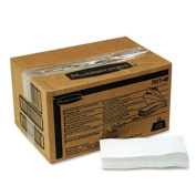 Rcp 781788WE Sturdy Station 2 Baby Changing Table Liners 320/Carton