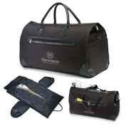 Golden Pacific 17174K Elite Travel Bag - Black