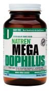 Natren 80060 Megadophilus - Dairy Free - 60 capsules