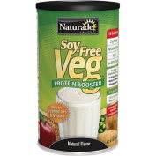 Naturade 58179 All Natural Veg Pro Pw-Soy F