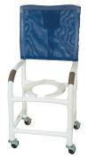 MJM International 118-3-H Shower Chair