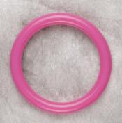 Teething Bling DPBAN Hot Pink Bangle