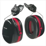 Peltor 247-H10P3E Peltor Dual Cup Helmet Attachment Hearing Pro