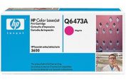 PRINTER SUPPLIES Q6473A  For   For   For   For  Hewlett Packard     Toner Cartridge - Magenta