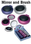 Puka 4052 Mirror and Brush Kit