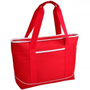 Picnic at Ascot 346-R Cooler Tote