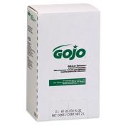 Gojo 7265 MULTI GREEN Hand Cleaner Refill 2000 mL Citrus Scent Green 4 Per Carton