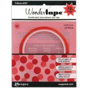 Inkssentials Wonder Tape Redline-.60cm X15'