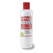 Natures Miracle Stain And Odour Remover Just For Cats