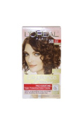 Loreal U-HC-3510 Excellence Creme Pro - Keratine No. 5RB Medium Reddish Brown - Warmer - 1 Application - Hair Colour