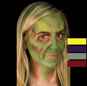 Cinema Secrets CC012 - Makeup Stacks - Witch Stack
